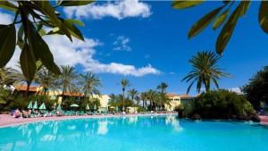 Die Hacienda San Jorge in Los Cancajos: Das Hotel bekommt immer wieder Auszeichnungen.