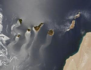 Die Kanarischen Inseln: Trotz ihrer Lage am äußersten Rand von Europa im Westen Afrikas l