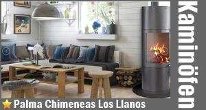 La Palma Chimeneas