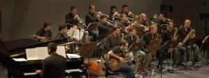 Big Band de Canarias: Konzert in Los Llanos!