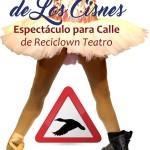 Los Llanos: Ballett auf der Plaza.