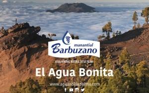 Das neue Etikett: El Agua Bonita soll auf die Qualität des Wassers hinweisen.