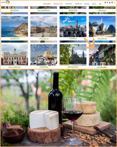 La Palma goes Gastro: Mit der Aufnahme auf die Kulinarik-Website Saborea Espana wurde der erste Schritt getan.