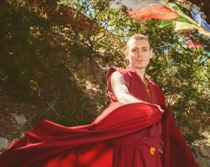 Der Lama Rinchen