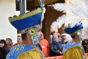 Karneval 2020: Austellung der besten Kostümierungen