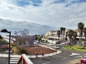 Das Hospital General von La Palma: Erweiterungsbauten und Reformen geplant. Foto: La Palma 24