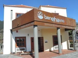 Der Countdown läuft: bald wird das Benehauna eröffnet. Foto: Jorge País