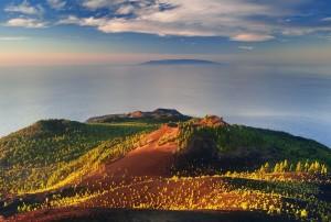 Die Vulkane von La Palma: faszinierende Geschichten...