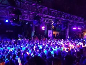 Neon Run: am Samstag wieder in Los Llanos!