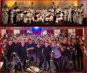 Tolles Konzert für Folklore-Fans: Am