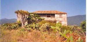 Die Casa Fierro in Brena