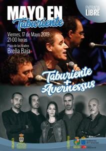 Folklore made in La Palma: Luis Morera und seine Band Taburiente zu Gast in San José.