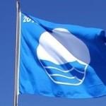 Die Blaue Flagge!