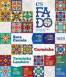 Carminho: Fado-Tour 2019.