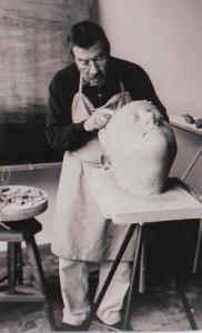 Der Literatur-Nobelpreisträger Günter Grass war auch ein vielseitiger Künstler: Die Schau auf La Palma zeigt es.
