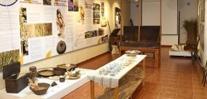 Heute: Die Mühle wurde zum Gofio-Museum mit vielen Informationen über das Power-Pulver der Palmeros.