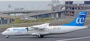 Air Europa stellt nach kurzem Gastspiel den Flugbetrieb auf den Kanaren ein: CanaryFly übernimmt.
