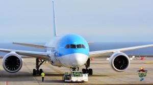 Airport SPC: Im Mai 2019 gibt es erstmals seit langem keine Zuwächse mehr, sondern einen leichten Rückgang. Foto: Carlos Dáiz