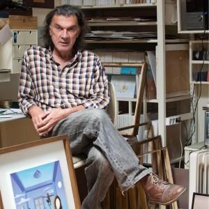 Paco Juan Déniz: bekannter Künstler von den Kanarischen Inseln.