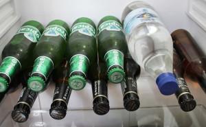 Pfandflaschen aus Glas gibt es auch auf La Palma: Die Alternative zu Plastik und Dosen ist bereits jetzt möglich. Foto: La Palma 24