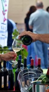 San Pedro: Weinfest für den guten Zweck. Foto: Vinos de La Palma
