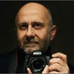 Giovanni Tessicini: Der Fotograf hat jetzt sein erstes Fotobuch veröffentlicht.