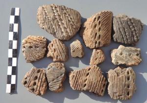 Artefakte: Egal wie klein sie sind, sie gehören ins MAB.