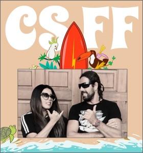 The Shaper von Beatriz Gómez und Aaron Rodríguez Infante: Wird im Rahmen des kanarischen Surf Film Festivals uraufgeführt.