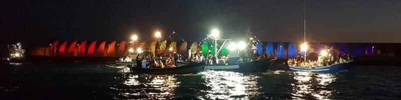 isla-bonita-love-festival-regenbogenfarben-tazacorte