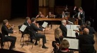"""Konzert """"Russische Kammerphilharmonie von St. Petersburg"""""""