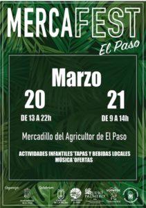 MercaFest in El Paso-Verschoben!