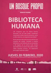 Literaturveranstaltung Los Llanos