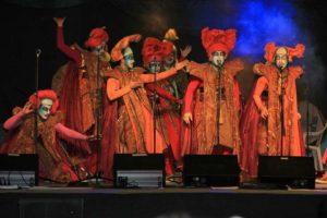 """Karneval 2020: Festival der """"Murgas"""" - Gesangsgruppen"""