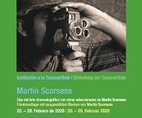 Filmkunsttage Tazacortiale - Martin Scorsese