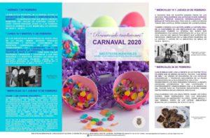 Karnevalworkshop mit anschließender Feier