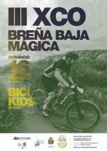Fahrradrennen Breña Baja