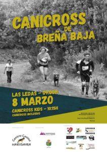 Canicross Rennen