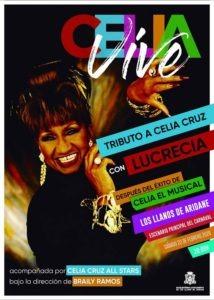 Konzert Karneval: Celia live