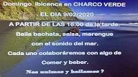 Bachata, Salsa, Merengue