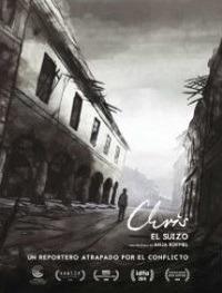 """Dokumentarfilm: """"Chris - der Schweizer"""""""