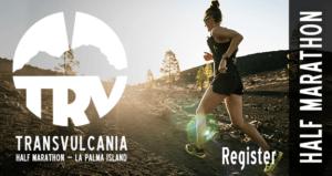 """Transvulcania 2021 """"Halbmarathon"""""""