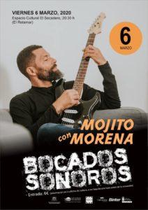 Konzert: Bocados Sonoros