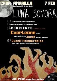 Luna Sonora - Klang-Mond