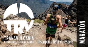 """Transvulcania 2021 """"Marathon"""""""