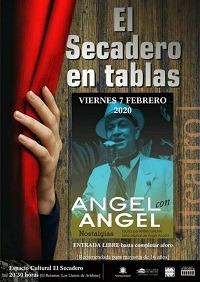 Nostalgias - Angel con Angel