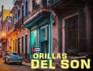 Konzert Orillas del Son, Iván Antonio, Son del Caney