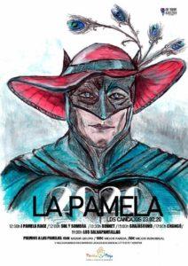 Fiesta de la Pamela in Los Cancajos