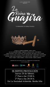 Dokumentarfilm 'La Reina Guajira'