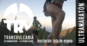 "Transvulcania 2021 ""Ultramarathon"""
