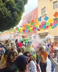 """Karneval 2020: Eröffnungsfeier der """"Kioscos"""""""